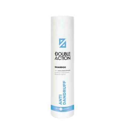 Hair Company Professional Double Action Anti-Dandruff Shampoo - Hair Company шампунь против перхоти